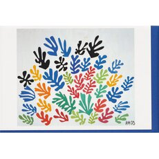 Kunstkarte Matisse: The Sheaf